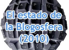El estado de la blogosfera, versión 2010