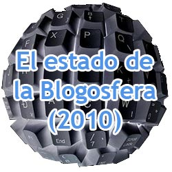 Estado blogosfera 2010