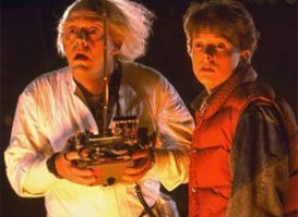 Curiosidades de 'Regreso al Futuro'