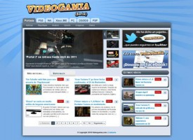 ion litio presenta… Videogamia.com
