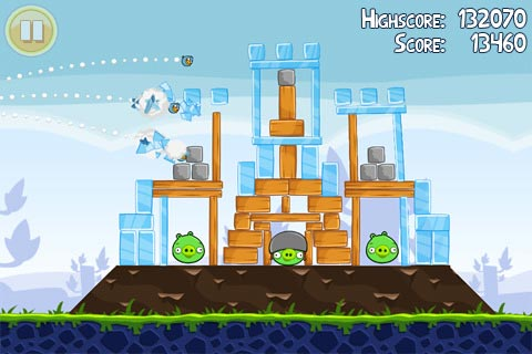 Top 5 de juegos gratuitos para Android   ion litio