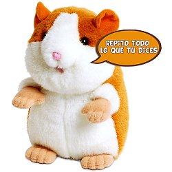 Catálogo de juguetes de El Corte Inglés 2010 - Chatimal Hámster