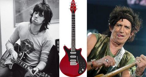 Rock - Keith Richards