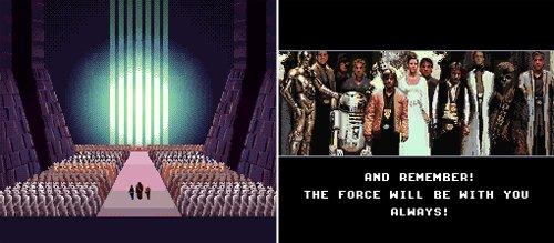 Super Star Wars - Final