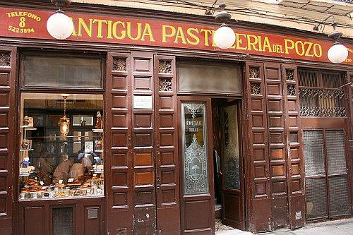Roscón de Reyes - Antigua Pastelería del Pozo