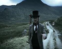 Robert Carlyle - El hombre que caminó alrededor del mundo