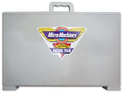 Micro Machines Racing Team - Maletín
