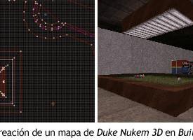 Mis mapas de 'Duke Nukem 3D'