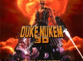 'Duke Nukem 3D', el origen de la leyenda