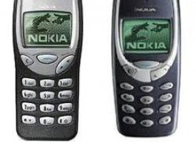 Los Nokia 3210 y 3310
