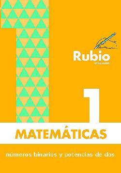 Cuadernillos Rubio - Matemáticas