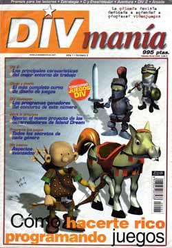 DIV Games Studio - Divmanía