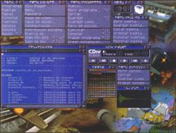 DIV Games Studio - Entorno