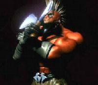 Killer Instinct - Thunder