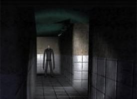 'Slender', el videojuego de Slenderman