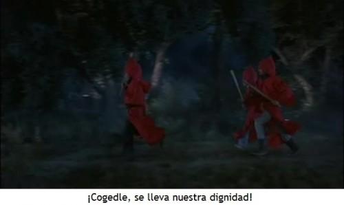 Ghoulies II - Persecución