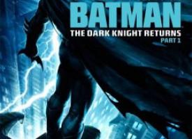 Batman, el regreso del caballero oscuro