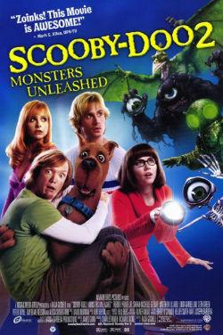 Scooby-Doo - Pelicula