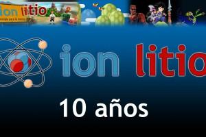 Diez años de ion litio