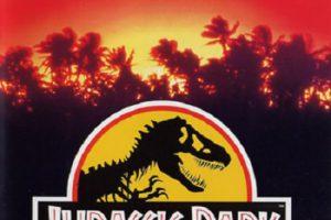 Jurassic Park, el videojuego de Master System