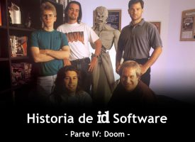 Historia de id Software: Doom