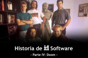 Historia de id Software: Doom