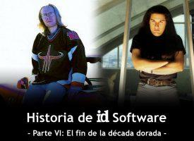 Historia de id Software: El fin de la década dorada
