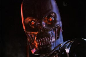 The Terminator: Future Shock (1995)