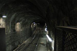 Madrid subterráneo: túneles y secretos de la villa